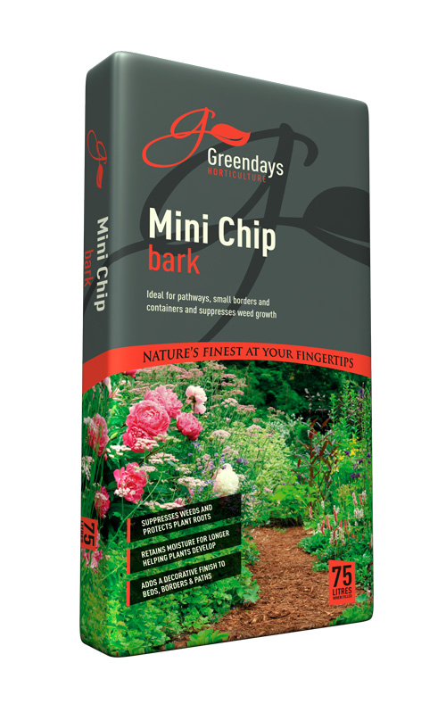Mini Chip Bark